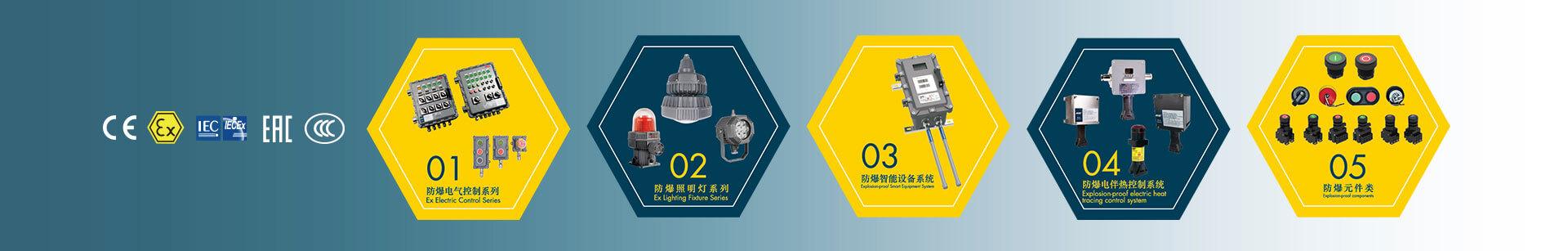 明迈防爆技术(上海)有限公司
