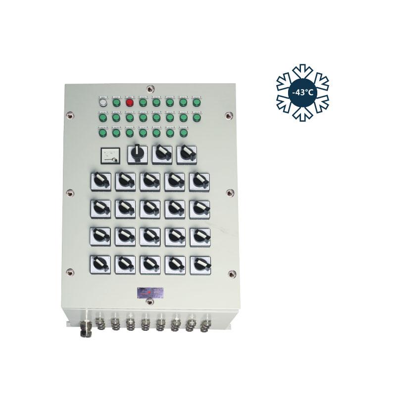 粉尘防爆(高防护)配电装置MAMX-20-系列