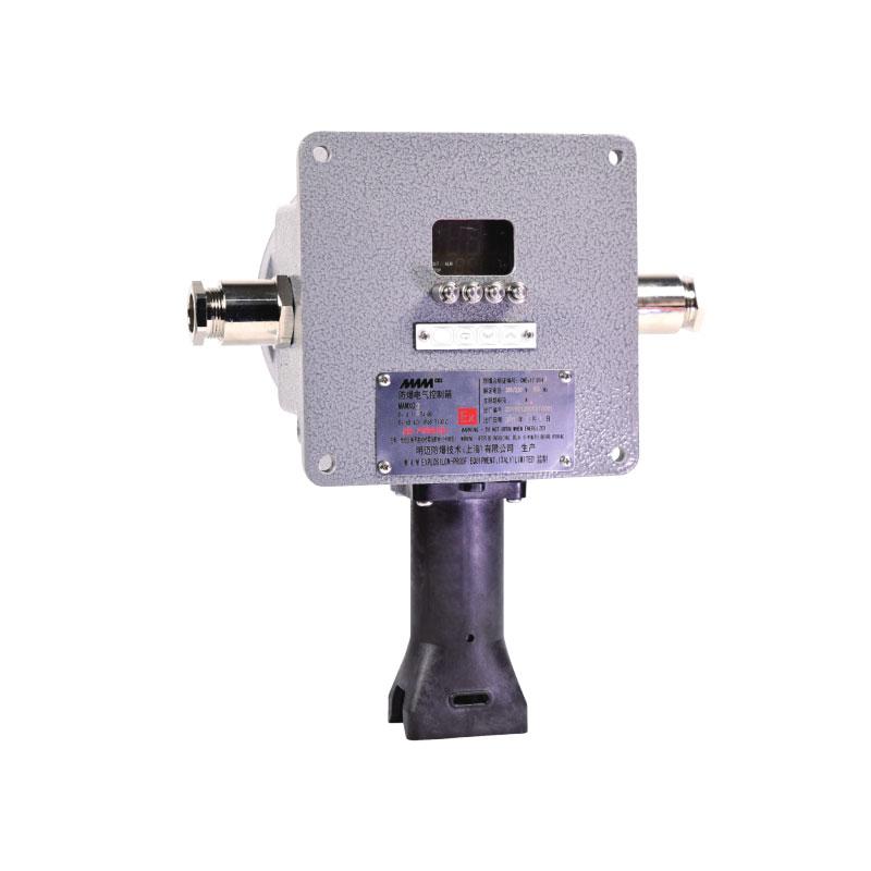 防爆温度控制开关 MAMX-12-C2