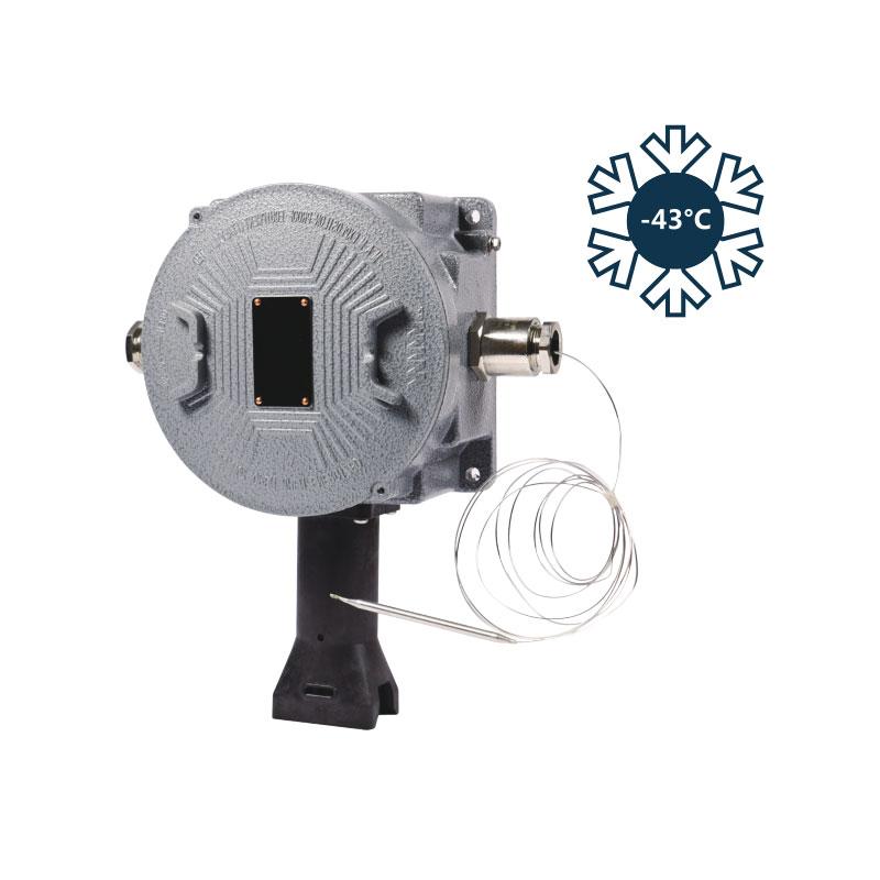 防爆温度控制开关(毛细管) MAMX-12-C2