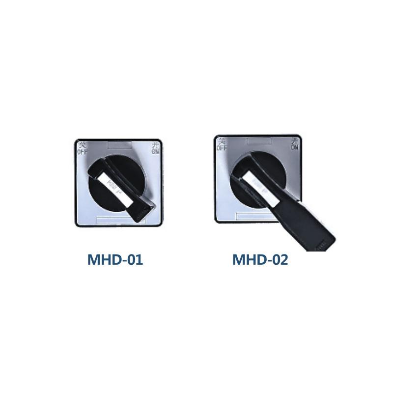 金属操作机构MEC-HD-01/02