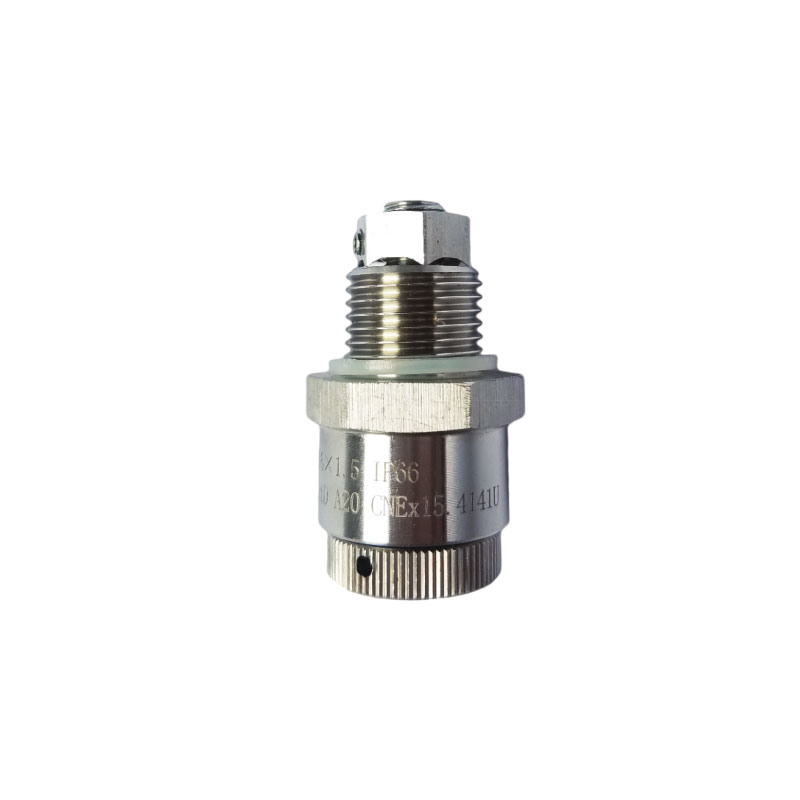 防爆呼吸装置MEC-DAW01